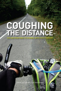 Coughing the Distance: Paris to Istanbul with Cystic Fibrosis